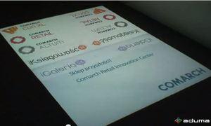 Aplikacja interaktywna Żaluzje