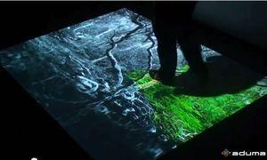 Aplikacja interaktywna Kolorowanie