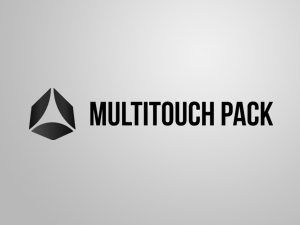 MULTITOUCH PACK